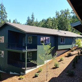Braeman Village – Eugene OR