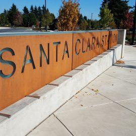 Lane Transit District Santa Clara Station – Eugene, OR