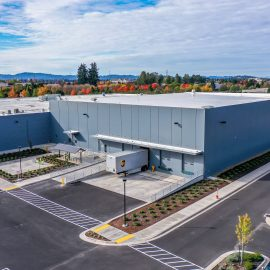 Richardson Sports – Warehouse Expansion – Springfield, OR